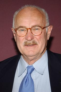 Dabney Coleman at the world premiere of &quot;Where The Red Fern Grows&quot;.